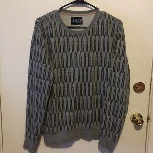LAST CHANCE - Bullet Sweatshirt